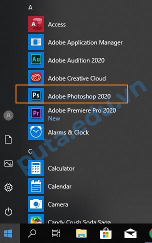 [Tải miễn phí] Photoshop 2020 không cần Crack sử dụng ngay