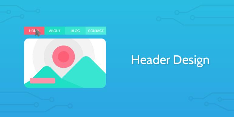 , Header là gì? Những điều cần biết về Header trong HTML, Photoshop, Word