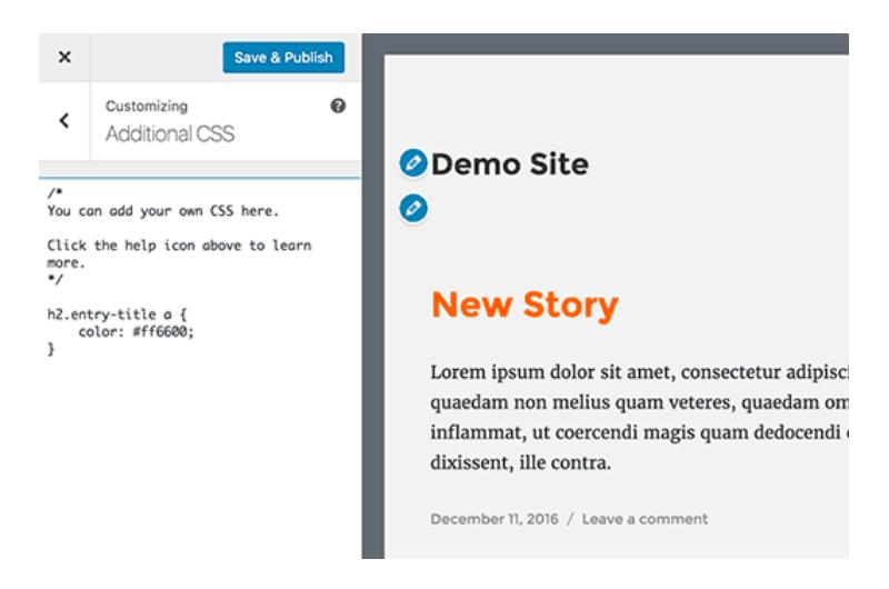 Mẹo và thủ thuật cực hay trong WordPress
