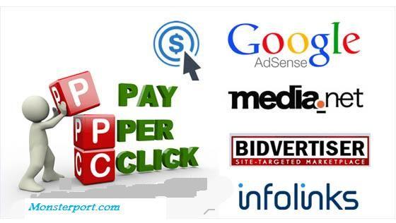 Mạng quảng cáo thay thế Google Adsense tốt nhất
