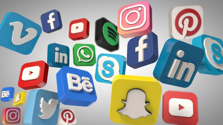 , Chèn nút chia sẻ mạng xã hội cho WordPress bằng Plugin