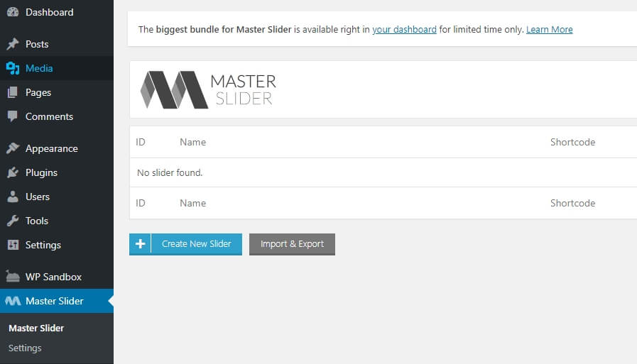 , Làm thế nào để tạo Slider WordPress (trong 3 bước)